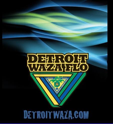 **Double Header** MASL2 Detroit Waza Flo vs Cincinnati Swerve and PASL Detroit Waza Flo vs Queen City