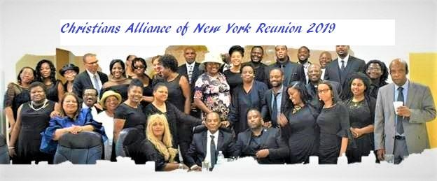 Christians Alliance of New York Reunion 2019