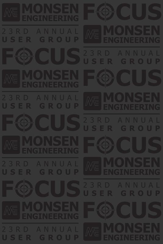 2019 Monsen Engineering User Group Reno