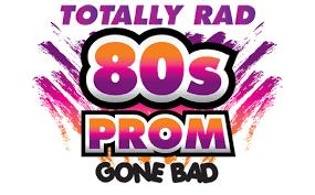 80s Prom Gone Bad