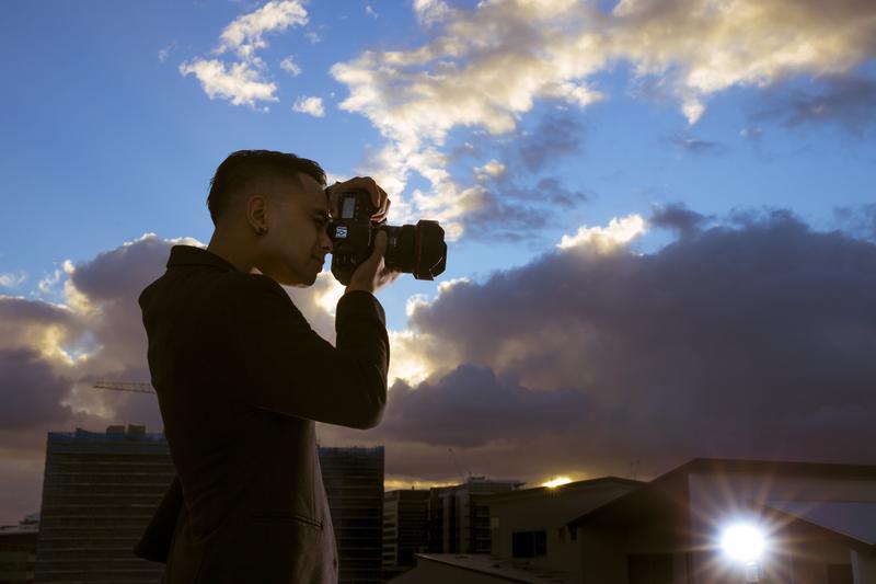 Making photos - Fundamentals of digital photography