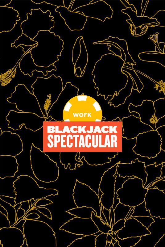 5th Annual Blackjack Spectacular