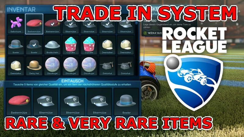Buy rocket league items An Overview
