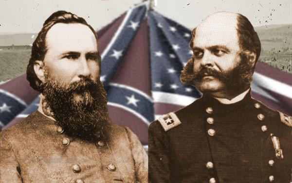 Civil War Tour