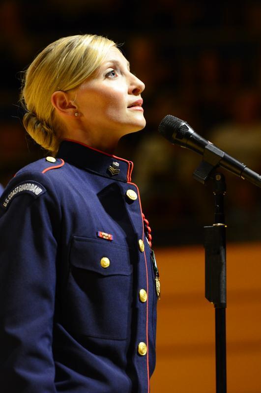 United States Coast Guard Band - Newark, DE
