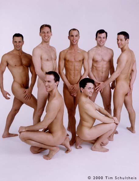 But naked boys-7626