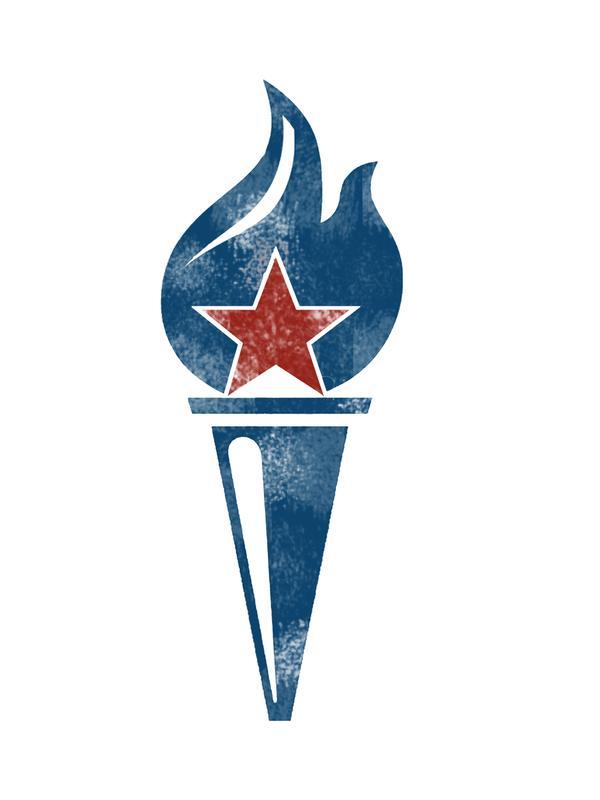 Texas Torchbearers Reception at the Alamo