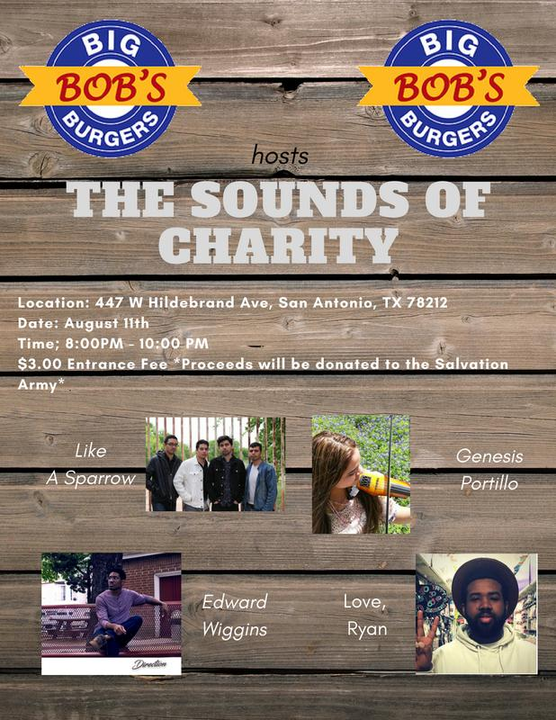 Sounds of Charity