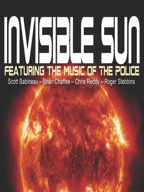 Invisible Sun - The Police Tribute