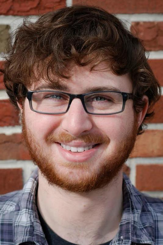 Free Intro to Sketch Comedy with Jack O'Keeffe