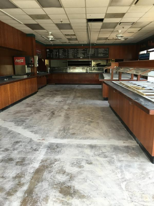 Grand Opening of KitchenCray
