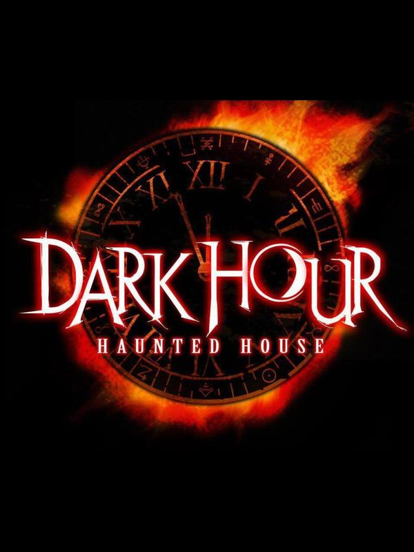 Halloween 2018  Dark Hour General Admission