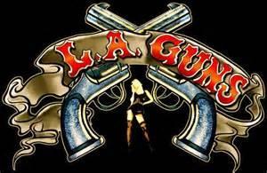 LA GUNS with PRIZONER & ACOUSTICA