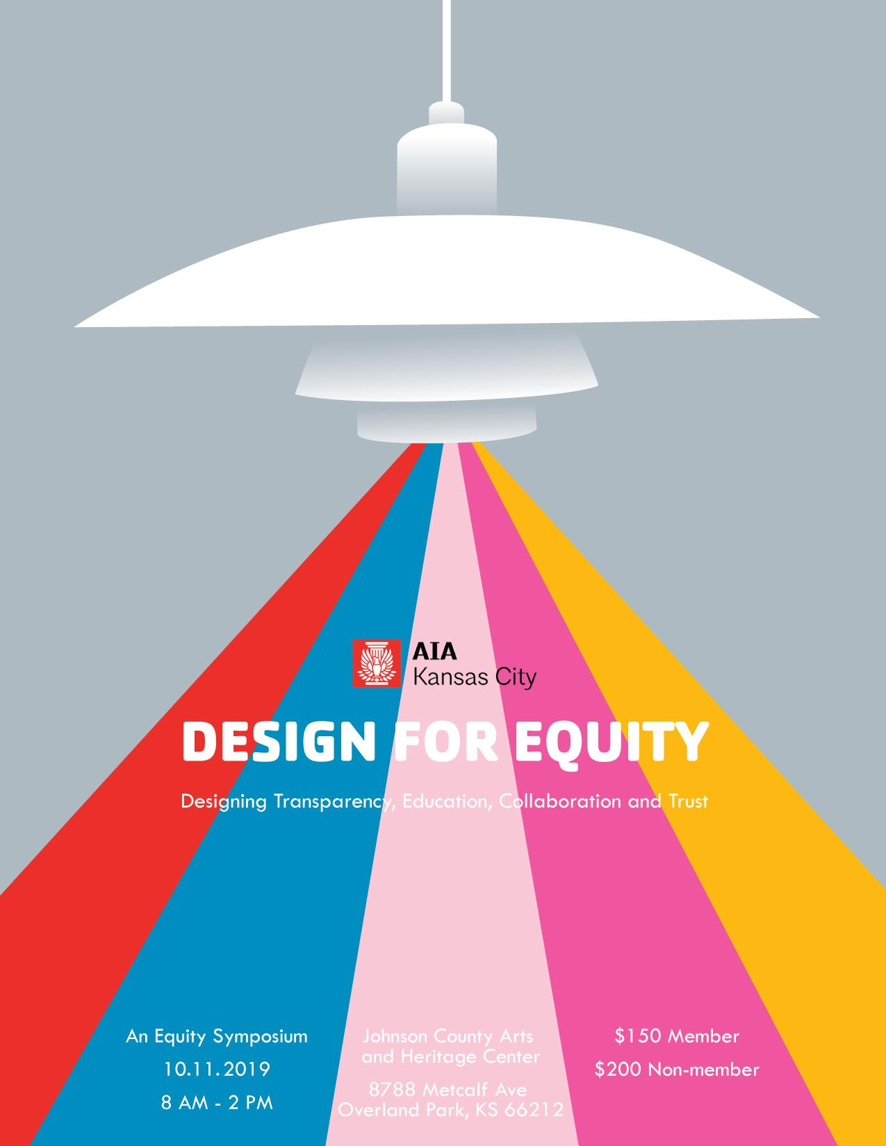 Design For Equity Symposium