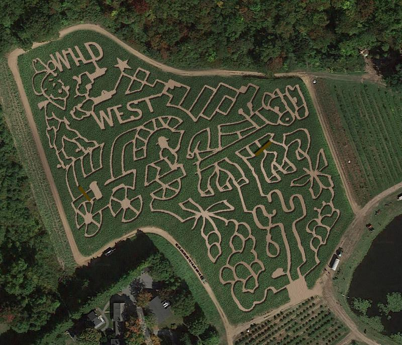 2015 FUN ON THE FARM DAY TIME ACTIVITIES