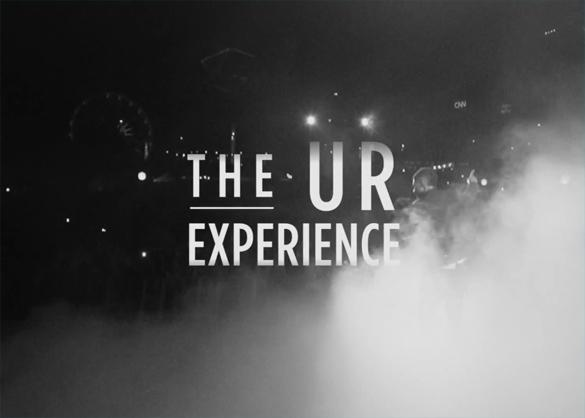 The Butler Enterprises presents The U R Experience VIP Suites