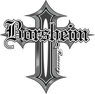 Team Borsheim 2018