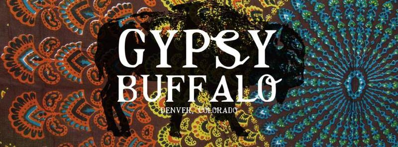 Gypsy Buffalo Theatre presents No Strings Attached