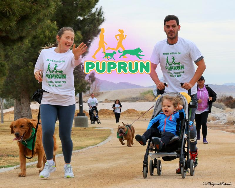 Pup Run Bay Area-San Jose