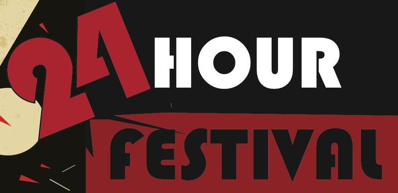 24 Hour Festival Registration