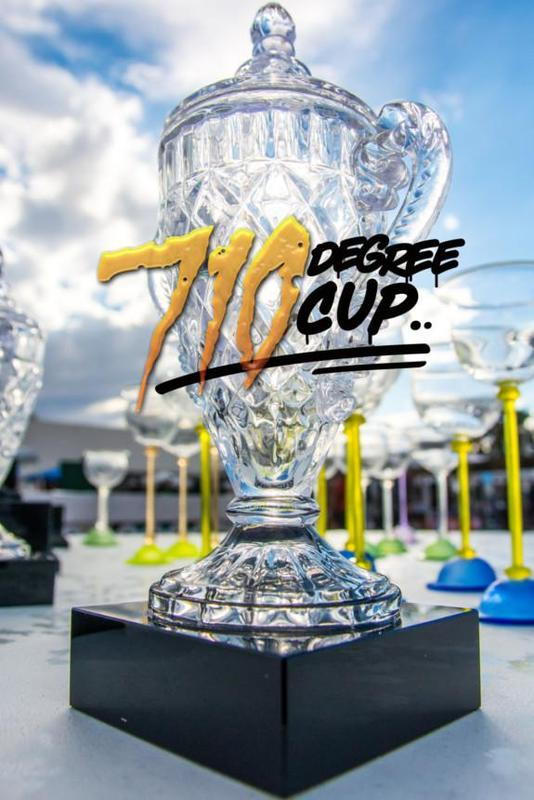3rd Annual: 710 Degree Cup