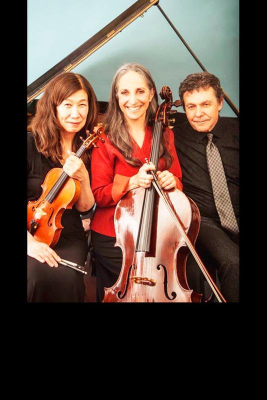 Raphael Trio Beethoven Celebration