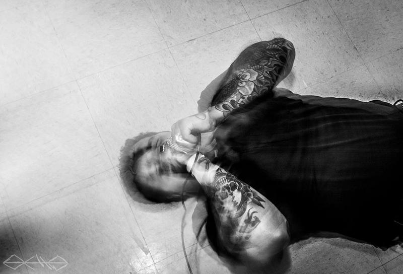 The Drowned God, Depreciator, Juan Bond, The Color Nothing, and more at Lucky 13 Saloon