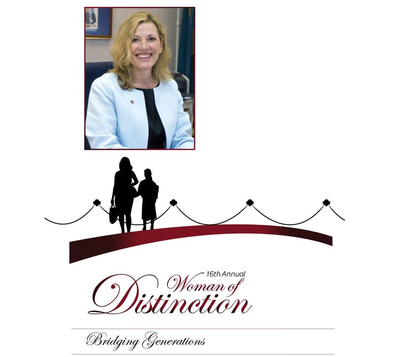 16th Annual Women of Distinction Celebration
