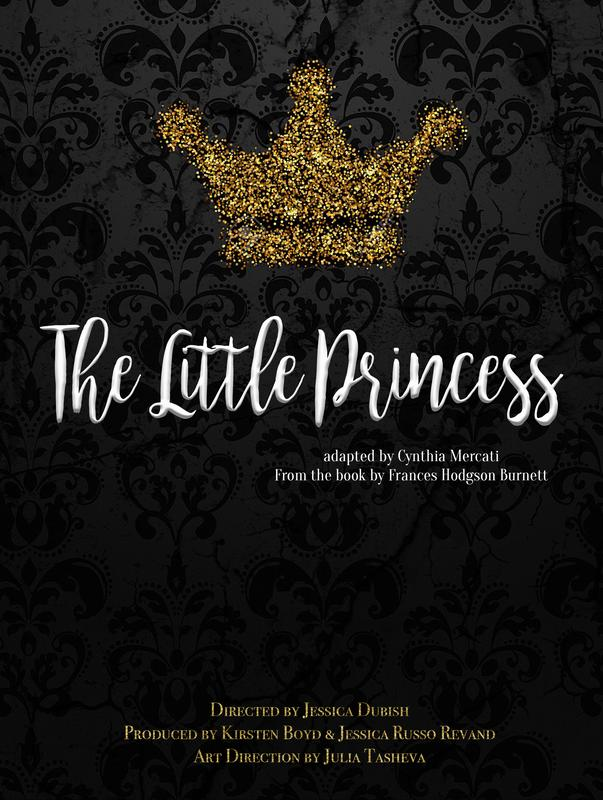 The Little Princess - Dinner Theatre