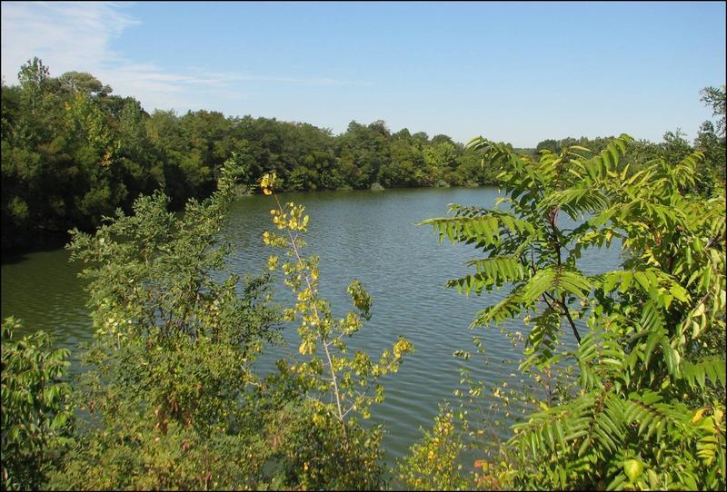 Fairmount Park Conservancy Members Tour of East Park Reservoir