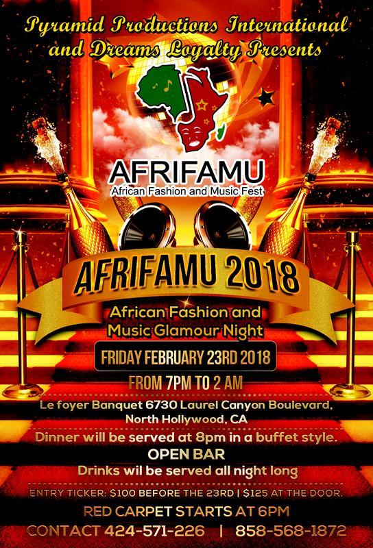 AFRIFAMU./ African Community Acheve
