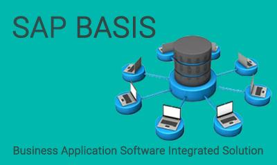 SAP Basis Online Training with Course Certification