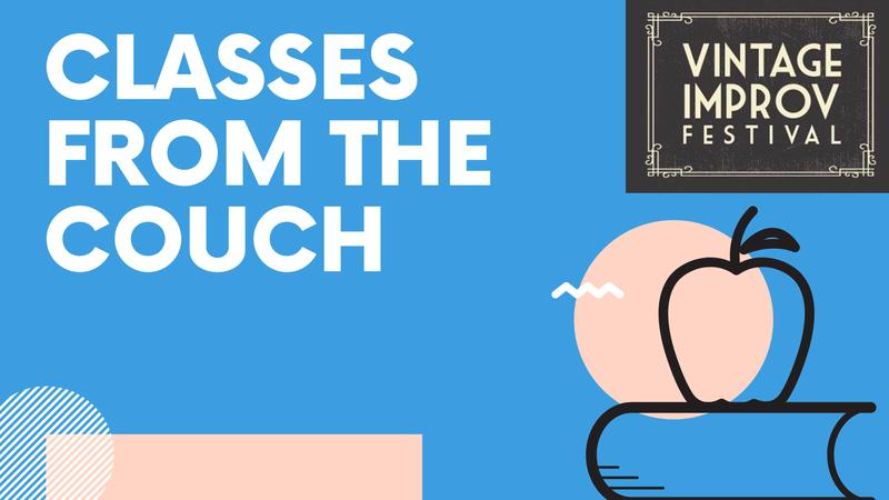 Classes from the Couch