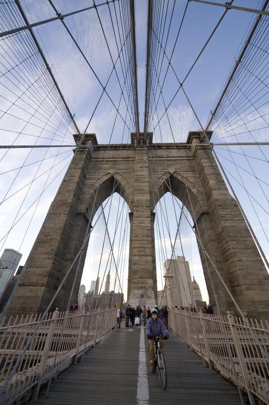 Brooklyn Bridge Bike Tour 11 AM