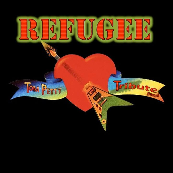 """Tom Petty Tribute at Trinity On Main """"Refugee"""""""
