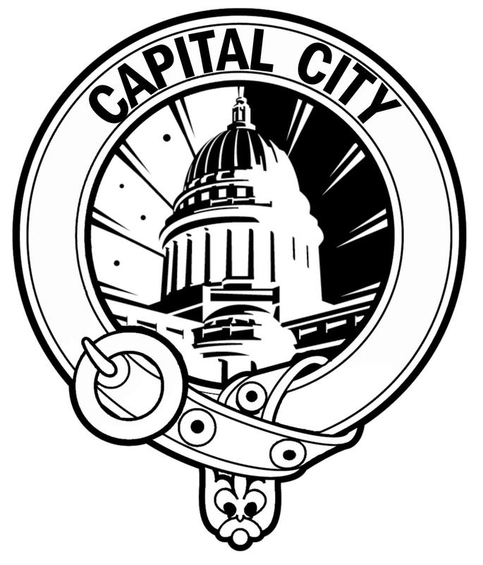Capital City Highland Dance Competition Donations