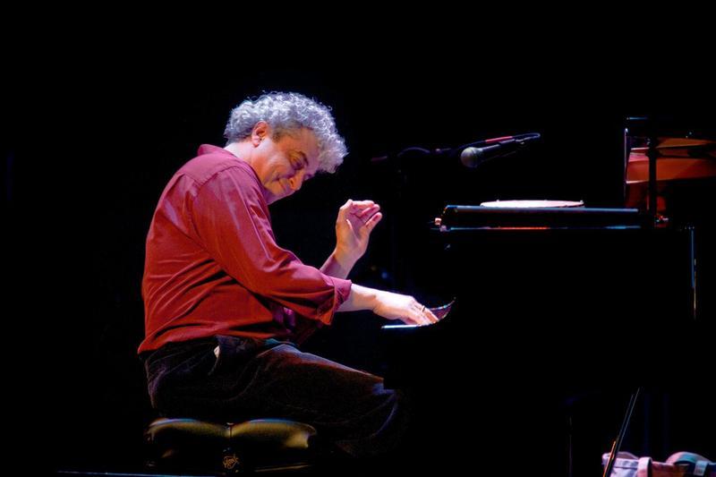 Jovino Santos Neto Quarteto with special guest Dillon Vado