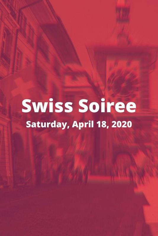 Swiss Soiree 2020