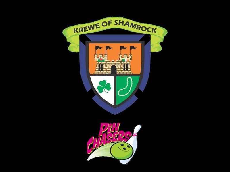 Krewe of Shamrock's 2015 Stumble Costume Bowling Party