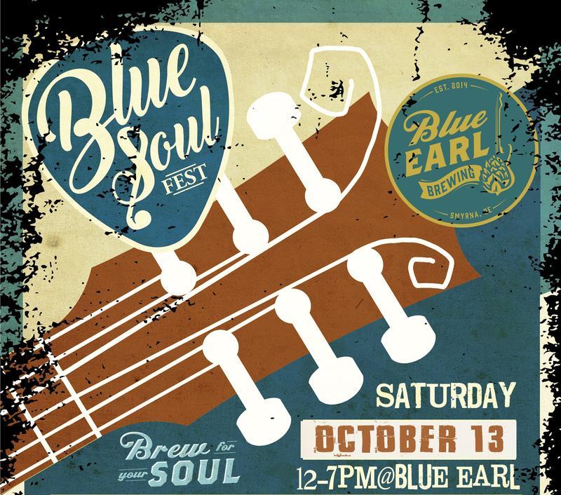 4th Annual Blue Soul Fest - Blues Festival