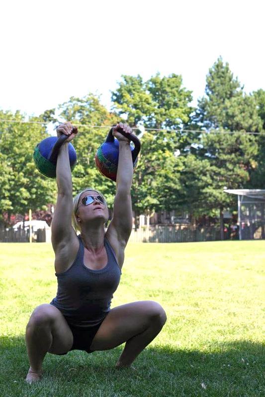 May-Toronto Agatsu Lower Body Mobility & Movement Course