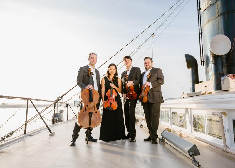 Haydn Voyages: Music at the Maritime