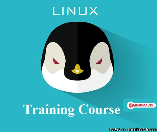 Learn Linux - Linux Training - Linux Certification Course