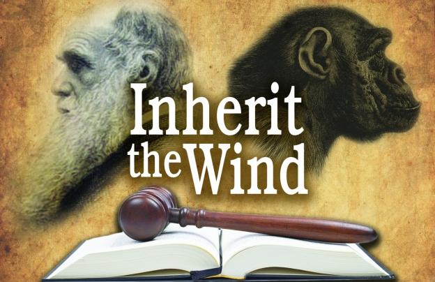 Inherit The Wind at All An Act Theatre