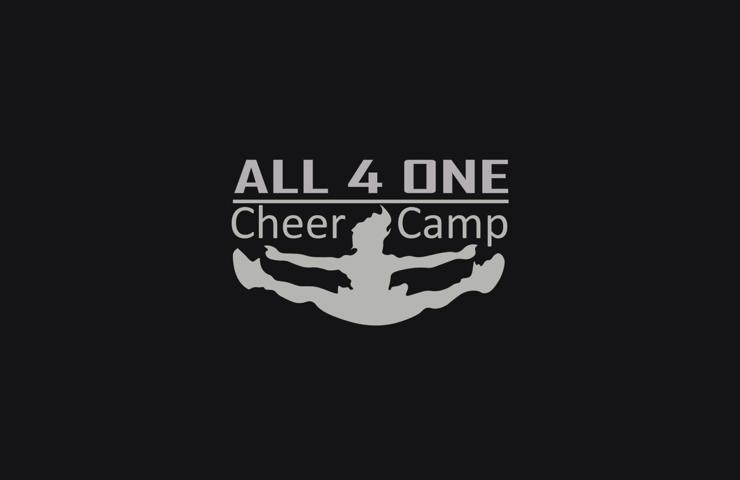 All For One Cheer Camp