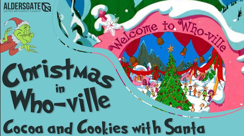 Christmas in Whoville