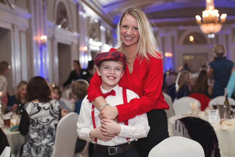 Mother Son Dinner Dance 2017 - OPEN TO ALL AGES