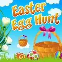 Easter Egg Hunt at T-o-M 6