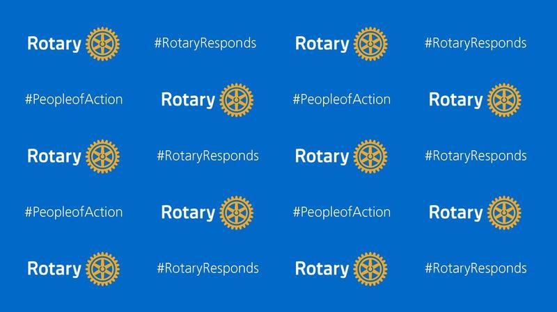 Rotary Thursday September 16