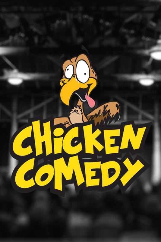 """Chicken Comedy starring Chris Barnes"""